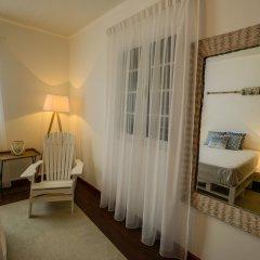 Отель Casa da Praia Португалия, Фурнаш - отзывы, цены и фото номеров - забронировать отель Casa da Praia онлайн комната для гостей