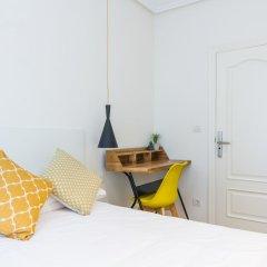 Отель Pensión BUENPAS Испания, Сан-Себастьян - отзывы, цены и фото номеров - забронировать отель Pensión BUENPAS онлайн сейф в номере