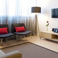 Отель MH Apartments Barcelona Испания, Барселона - отзывы, цены и фото номеров - забронировать отель MH Apartments Barcelona онлайн удобства в номере