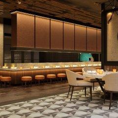 Elite World Asia Hotel гостиничный бар