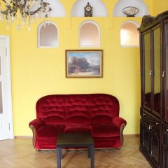 Апартаменты Bergus Apartments Санкт-Петербург интерьер отеля