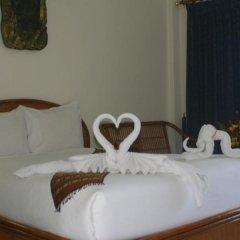 Отель The Album Loft at Phuket 3* Стандартный номер с различными типами кроватей фото 2