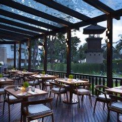 Отель InterContinental Bali Resort питание фото 3
