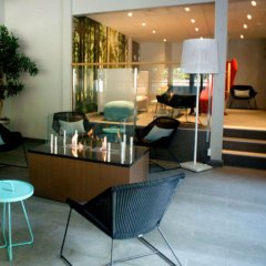 Отель Quality Hotel Panorama Швеция, Гётеборг - отзывы, цены и фото номеров - забронировать отель Quality Hotel Panorama онлайн интерьер отеля