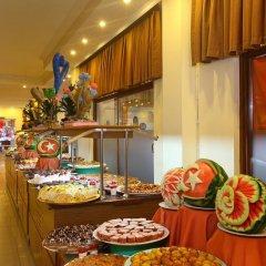 Eftalia Village Hotel - All Inclusive питание фото 3