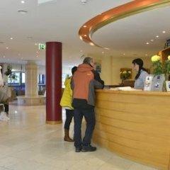 Отель Dorint Strandresort & Spa Ostseebad Wustrow интерьер отеля фото 3