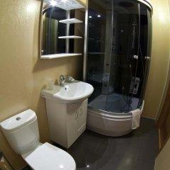 Гостиница Brown в Самаре отзывы, цены и фото номеров - забронировать гостиницу Brown онлайн Самара ванная