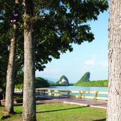Отель Krabi Orchid Hometel Таиланд, Краби - отзывы, цены и фото номеров - забронировать отель Krabi Orchid Hometel онлайн фото 9