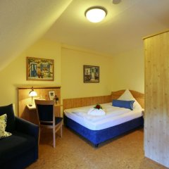 Отель Ringhotel Villa Moritz детские мероприятия