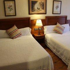Hotel San Lorenzo 3* Стандартный номер с различными типами кроватей фото 21