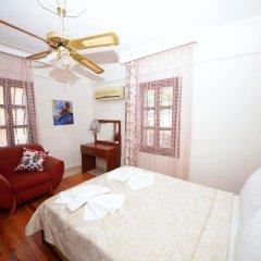 Отель Villa Sea Bella комната для гостей фото 4