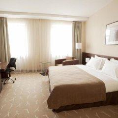 Гостиница Кадашевская 4* Номер Бизнес с двуспальной кроватью фото 3