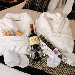 Отель Edinburgh Capital Hotel Великобритания, Эдинбург - отзывы, цены и фото номеров - забронировать отель Edinburgh Capital Hotel онлайн в номере