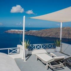 Отель Prekas Apartments Греция, Остров Санторини - отзывы, цены и фото номеров - забронировать отель Prekas Apartments онлайн фото 9