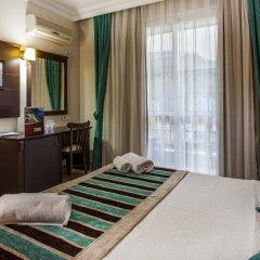 Отель Kleopatra Royal Palm Аланья фото 6