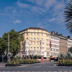 Отель Mercure Düsseldorf City Center фото 6