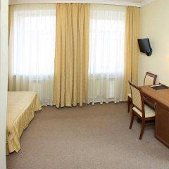 Гостиница Атлантика сейф в номере