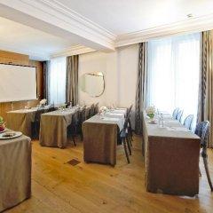 Отель Hôtel Vernet фото 3