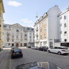 Апартаменты CPH Apartment