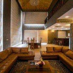 Lagos Oriental Hotel 5* Стандартный номер с различными типами кроватей фото 18