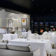 The First Luxury Art Hotel Roma гостиничный бар