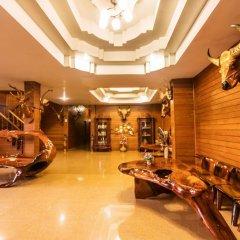 Отель Aimsookkrabi Таиланд, Краби - отзывы, цены и фото номеров - забронировать отель Aimsookkrabi онлайн интерьер отеля