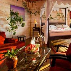 Отель Kuredu Island Resort комната для гостей фото 2