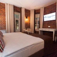 Apart-hotel Naumov Sretenka 3* Стандартный номер разные типы кроватей фото 50