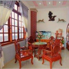 Отель Sunny Villa Далат интерьер отеля