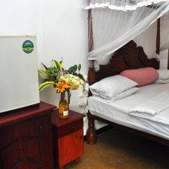 Отель Luthmin River View Hotel Шри-Ланка, Бентота - отзывы, цены и фото номеров - забронировать отель Luthmin River View Hotel онлайн комната для гостей фото 4