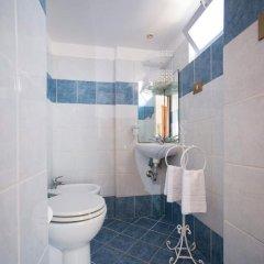 Отель Prati Resort Guesthouse ванная фото 2