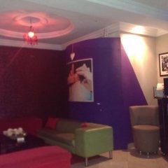Отель Dcove Hotel & Suites Нигерия, Лагос - отзывы, цены и фото номеров - забронировать отель Dcove Hotel & Suites онлайн гостиничный бар