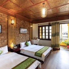 Отель OYO 836 Mangcay House Шапа комната для гостей фото 4