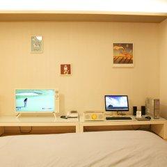 Отель Hu Incheon Airport Южная Корея, Инчхон - 1 отзыв об отеле, цены и фото номеров - забронировать отель Hu Incheon Airport онлайн интерьер отеля