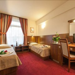 Hotel Alexander Краков фото 3
