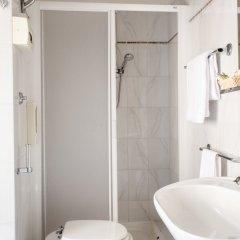 Отель La Cisterna Италия, Сан-Джиминьяно - 1 отзыв об отеле, цены и фото номеров - забронировать отель La Cisterna онлайн ванная