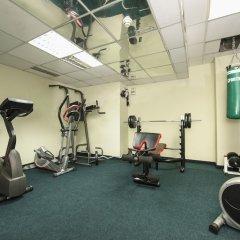 Hotel Dnipro фитнесс-зал фото 2