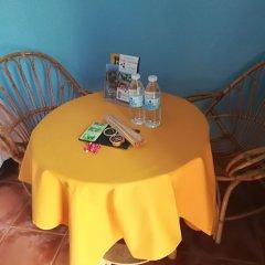 Отель Chozos Rurales de Carrascalejo - Only Adults в номере