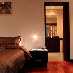 Отель Phuket Lagoon Pool Villa комната для гостей