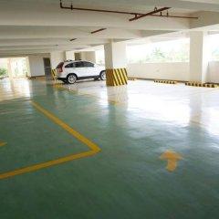 Отель La Mirada Residences Филиппины, Лапу-Лапу - отзывы, цены и фото номеров - забронировать отель La Mirada Residences онлайн парковка