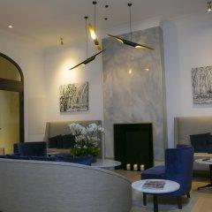 Отель GKK Exclusive Private Suites интерьер отеля