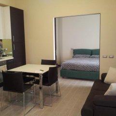 Отель Residenza Porta Volta Италия, Милан - отзывы, цены и фото номеров - забронировать отель Residenza Porta Volta онлайн комната для гостей фото 2