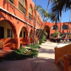 Отель Mar de Cortez Мексика, Кабо-Сан-Лукас - отзывы, цены и фото номеров - забронировать отель Mar de Cortez онлайн фото 7