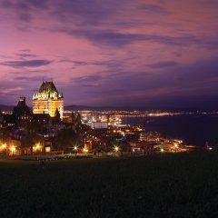 Отель Fairmont Le Chateau Frontenac Канада, Квебек - отзывы, цены и фото номеров - забронировать отель Fairmont Le Chateau Frontenac онлайн фото 2