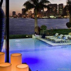 Отель Sofitel Cairo Nile El Gezirah бассейн фото 3