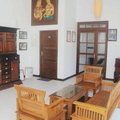 Отель White Villa Resort Aungalla комната для гостей фото 2