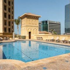 Отель One Perfect Stay - Rimal 2 бассейн