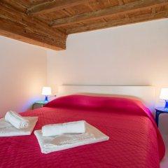 Отель Paravia Suite Италия, Флоренция - отзывы, цены и фото номеров - забронировать отель Paravia Suite онлайн комната для гостей фото 3