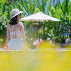 Отель Hoi An Garden Palace & Spa фото 4