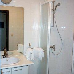 Отель Residence Aryan ванная фото 2